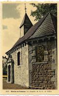 MARCHE-EN-FAMENNE : La Chapelle De N-D De Grâce - Marche-en-Famenne
