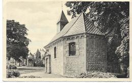 MARCHE-EN-FAMENNE : Chapelle N-D De Grâce - Marche-en-Famenne