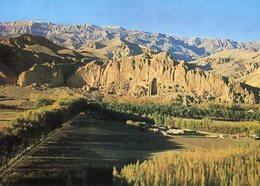 Afghanistan - Bamiyan - Afghanistan