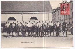 1534 - De FORT BENOIT - Storia Postale