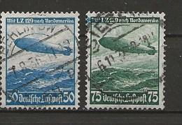 Poste Aérienne.- - Allemagne