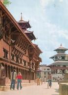 Nepal - Kathmandu - Nepal