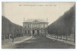 Contay - La Mairie - France