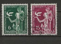 Juin 1936 - Allemagne