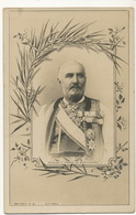 Prince  Of Montenegro Nicolas 1er - Montenegro