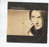 CD. , 3 Titres  , Céline Dion , Je Ne Vous Oublie Pas - Sous Le Vent - Je Ne Vous Oublie Pas ( Instrumental ) - Music & Instruments