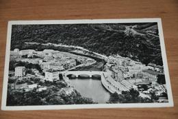 947- La Roche En Ardenne, L'Ourthe Et Le Pont De Liege - België