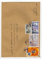 Enveloppe FRANCE Oblitération LA POSTE 22014A-01 23/04/2018 - Poststempel (Briefe)