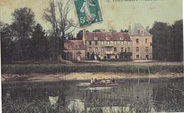 PONT SCORFF  -  SAINT URCHAUD - Pont Scorff