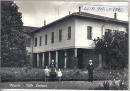 MISINTO - Monza