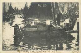 PIE-R-18-1510 : SALON DE 1902. L'ANGELUS PAR H-F. BELLAN - Paintings