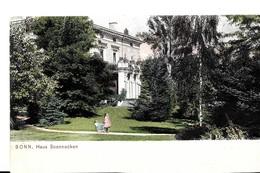 Bonn. Haus Soennecken. - Bonn