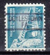 USA Precancel Vorausentwertung Preo, Locals Pennsylvania, Doylestown 812 - Vereinigte Staaten
