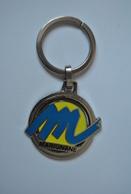 Porte Clef Ville De Marignane - Schlüsselanhänger