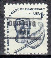 USA Precancel Vorausentwertung Preo, Locals Pennsylvania, Drifting L-1 HS - Vereinigte Staaten