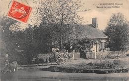 ¤¤   -  FRESSELINES   -  Maison Du Poëte Rollinat  -  ¤¤ - Sonstige Gemeinden