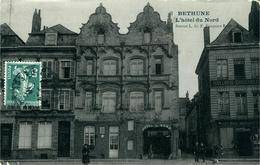 BETHUNE L'Hôtel Du Nord - Bethune