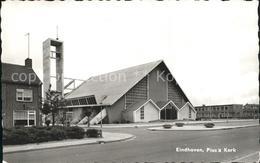 71876188 Eindhoven Netherlands Pius Kerk Eindhoven - Nederland