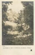 PIE-R-18-1578 : SALON DE 1910. APRES-MISI A VILLENEUVE L'ETANG PAR H. BIVA. - Paintings