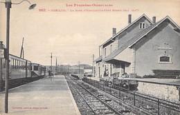 ODEILLO - La Gare Via FONT ROMEU - Pyrénées Orientales - 66 - Autres Communes