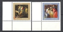 Deutschland / Germany / Allemagne 2004 2429/30 ** Weihnachten - BRD