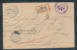 Kaiserliche Feldpost  (oo1778  ) Siehe Scan - Briefe U. Dokumente