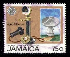 JAMAICA 1983 - From Set Used - Jamaica (1962-...)
