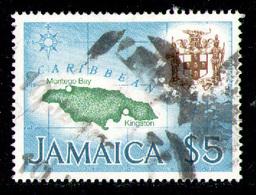 JAMAICA 1979 - Set Used - Jamaica (1962-...)