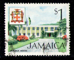 JAMAICA 1972 - From Set Used - Jamaica (1962-...)