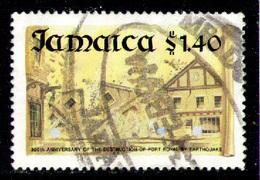 JAMAICA 1992 - From Set Used - Jamaica (1962-...)