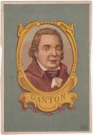 Chromo - Danton (1759-1794) - Autres