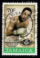 JAMAICA 1986 - From Set Used - Jamaica (1962-...)