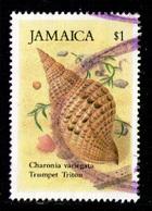 JAMAICA 1987 - From Set Used - Jamaica (1962-...)