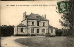 44 - ARTHON-EN-RETZ - Chateau - France