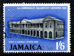 JAMAICA 1964 - From Set Used - Jamaica (1962-...)