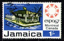 JAMAICA 1967 - From Set Used - Jamaica (1962-...)