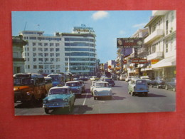 Panama  Panama City  The 5th Of May Plaza==ref 2918 - Panama
