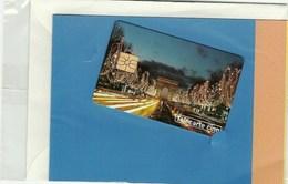 Télécarte 5 Unités. CHAMPS ELYSEES Neuve Sous Blister Avec Son Encart. 06/94 Tirage 6000 Exemplaires - Frankreich