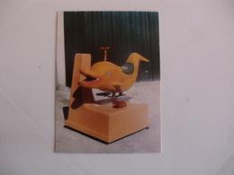 Dolphin Dauphin Golfinho Portugal  Portuguese Pocket Calendar 1989 - Calendars