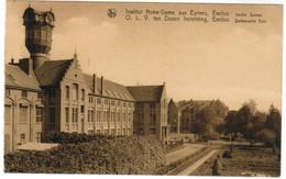 Eeklo, Eekloo, O.L.Vrouw Ten Doorn, Zwitsersche Tuin (pk44225) - Eeklo