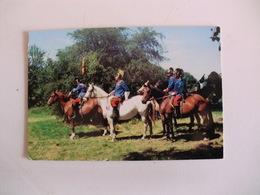 Military Uniforms And Horses Pocket Calendar 1999 - Calendars