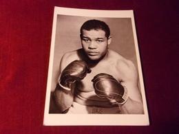BOXEUR   ° JOE LOUIS   C 1940  EDITION FOTOFOLIO - Sportifs