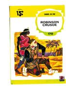 Daniel De Foe Robinson Crusue Amz I Birilli - Books, Magazines, Comics