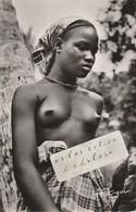 CONGO BELGE - Jeune Fille - Congo Belge - Autres