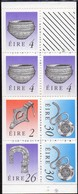 PIA - IRL - 1990 - Patrimonio E Tesori Irlandesi - Libretto  - (Yv C 727a) - 1949-... Repubblica D'Irlanda