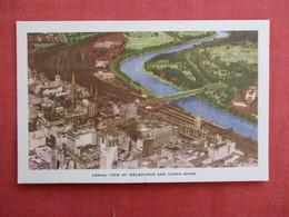Australia > Victoria (VIC) > Melbourne & Yarra River   Ref 2919 - Melbourne