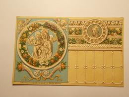 Carte Postale - E.SBORGI - Firenze A.Della Robbia (2222) - Otros