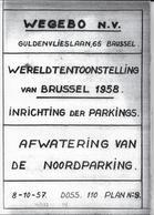 000721-19105-V.P.P.P.T.P.Expo 58 - Opere Pubbliche