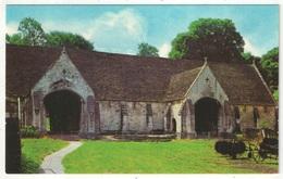 Barton Tithe Barn, Bradford-on-Avon - Angleterre