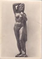 AK Adolf Abel - Nocturno - Haus Der Deutschen Kunst, München (34093) - Sculptures